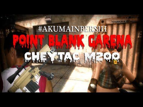 Point Blank Garena Indonesia - Cheytac M200 #AKUMAINBERSIH