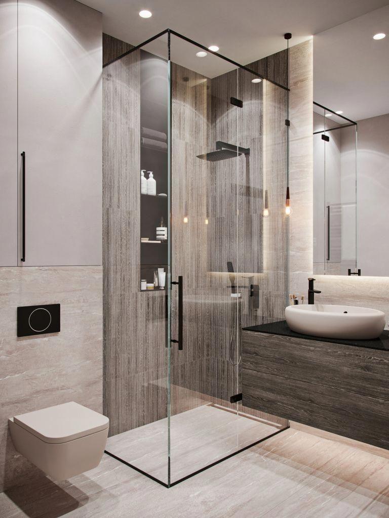 Grey Master Bathroom Tips Grey Bathroom Ideas Grey Master Bathroom Some Ideas Small In 2020 Bathroom Design Small Bathroom Design Inspiration Bathroom Interior Design