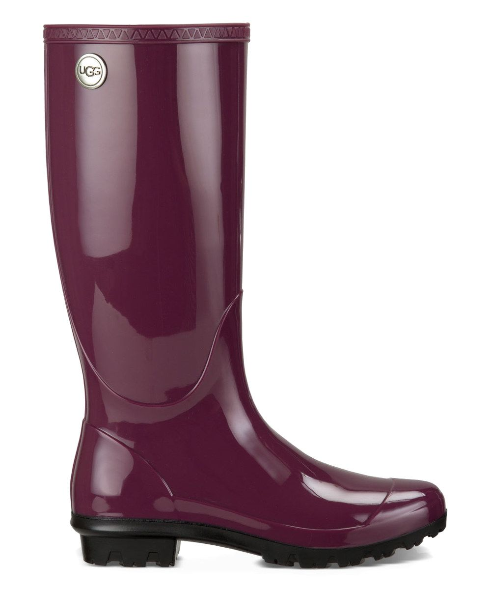 Look at this UGG® Australia Lonely Hearts Shaye Rain Boot - Women on #zulily today!