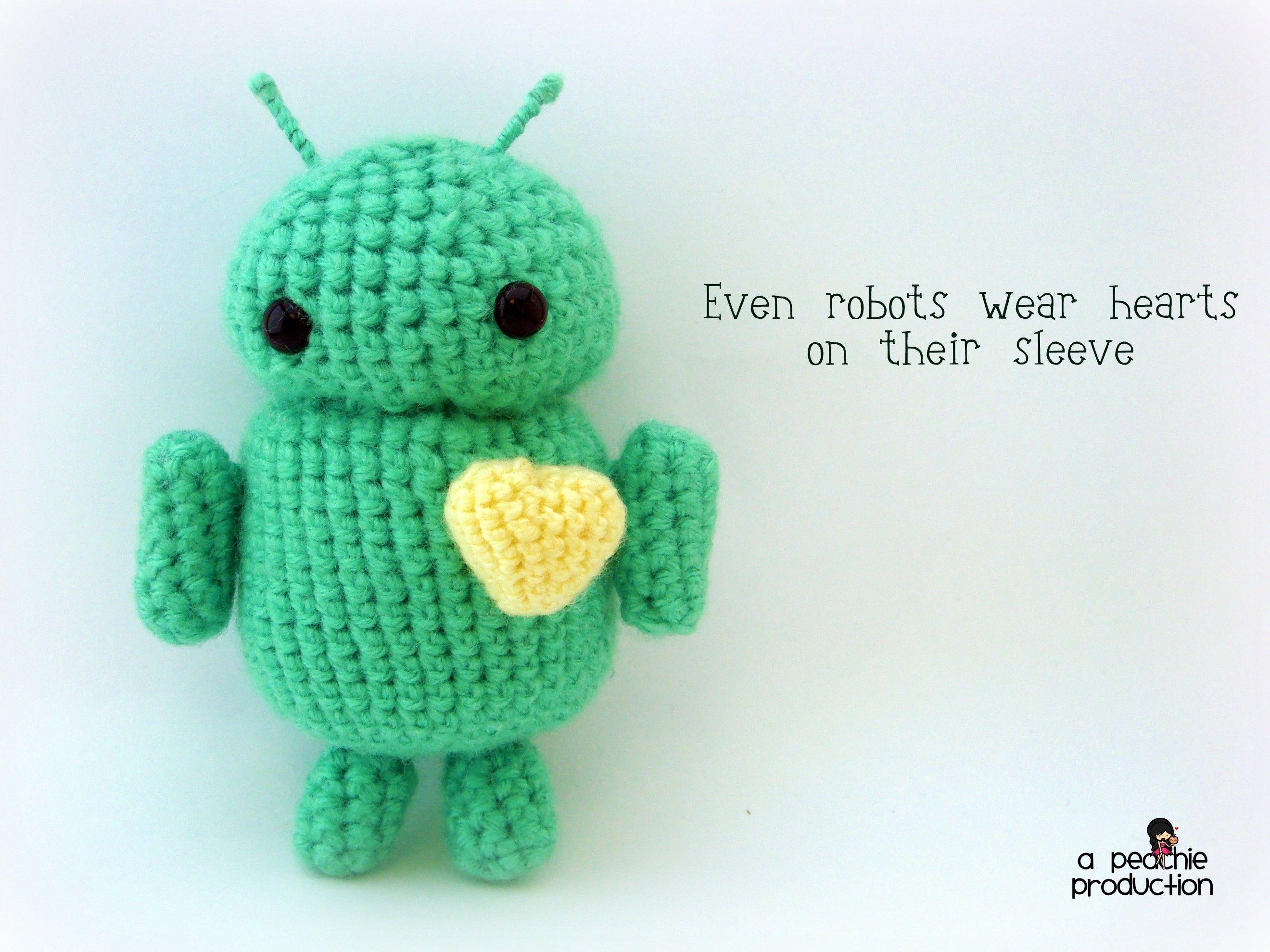 How to crochet a HEART (tiny size) ♥ CROCHET LOVERS - YouTube | 1980x2640