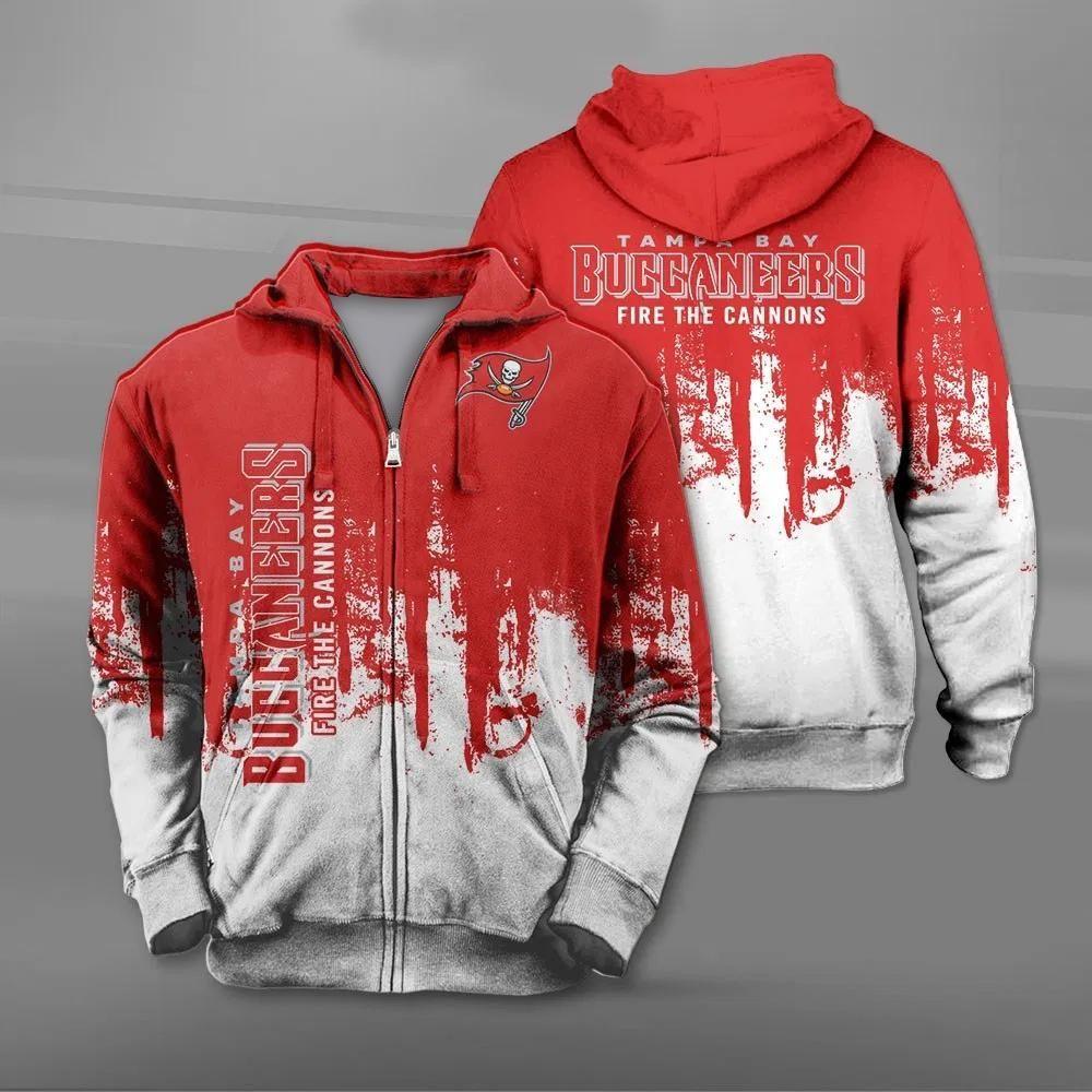 Tampa Bay Buccaneers Hoodie 3d Graffiti Football Sweatshirt For Fans Mike S Sport Fan Football Sweatshirt Hoodies Zipper Hoodie