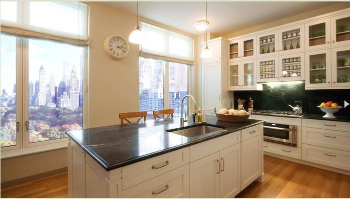 CPW Kitchen Kitchen