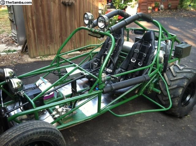 Rail Buggies Sandrail Sand Rail Woods Dune Buggy Off Road Toy