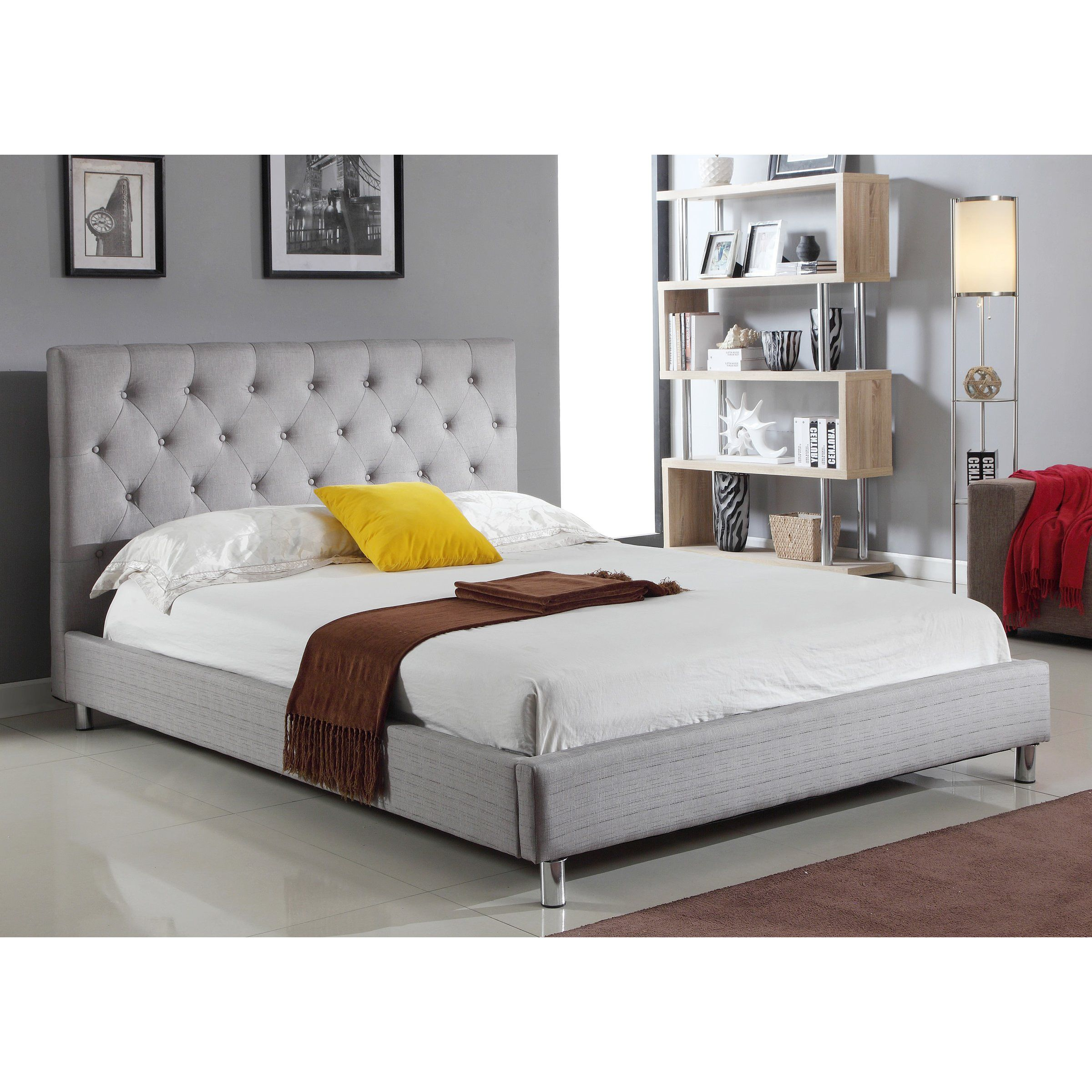 attwater upholstered platform bed http www dealepic com post type