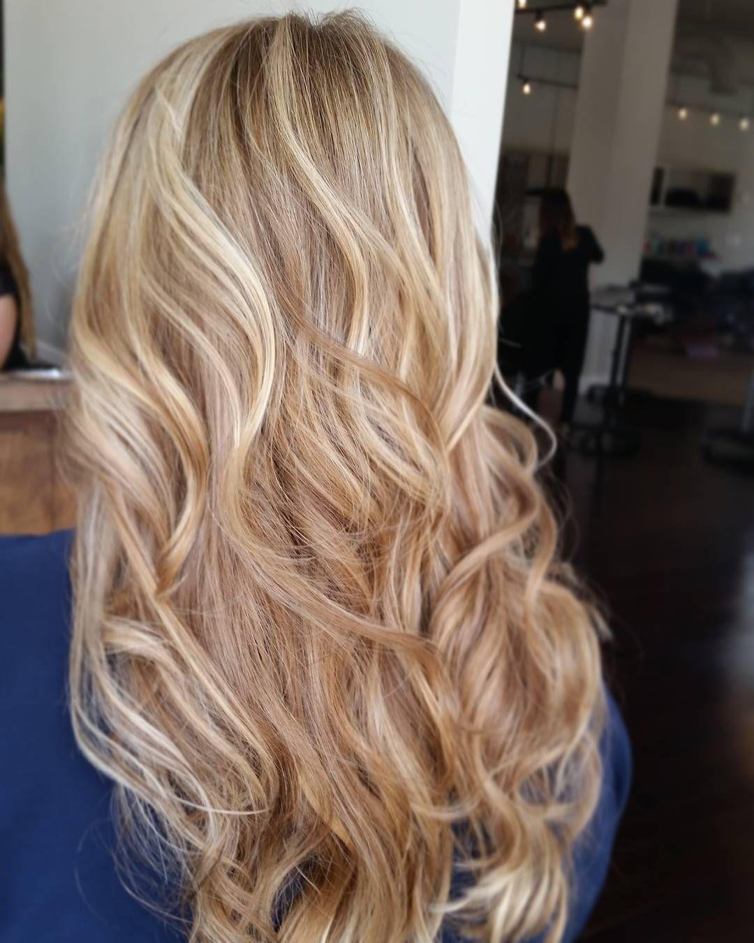 alluring design blonde
