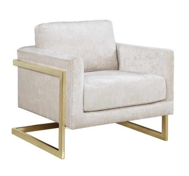 Magic Float Accent Chair: Elfenbein Akzent Stuhl (With Images)