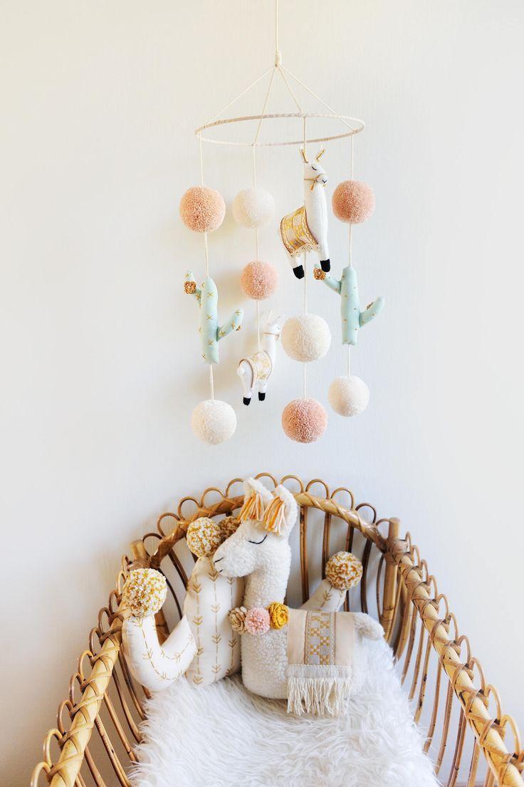 BohoBabyHeaven  Bebek odası dekorasyonu, Düzenleme fikirleri