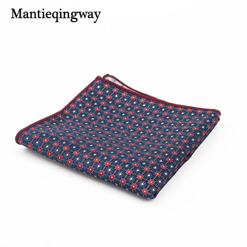 916de5477a55 Business Suit Pocket Hanky Paisley Floral Handkerchief For Mens Polyester Printing  Chest Towel Pocket Square Towel