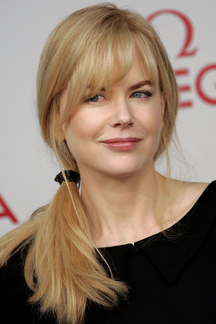 Nicole Kidman Haircut Pinterest Nicole Kidman Haircuts And