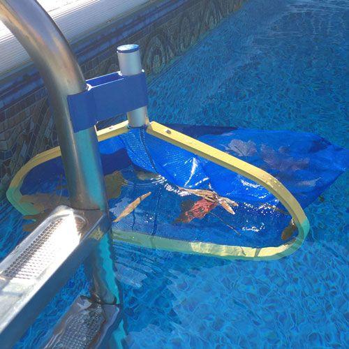 Leaf Bone - Leaf Net Skimmer Clip | Summer in 2019 | Pool ...