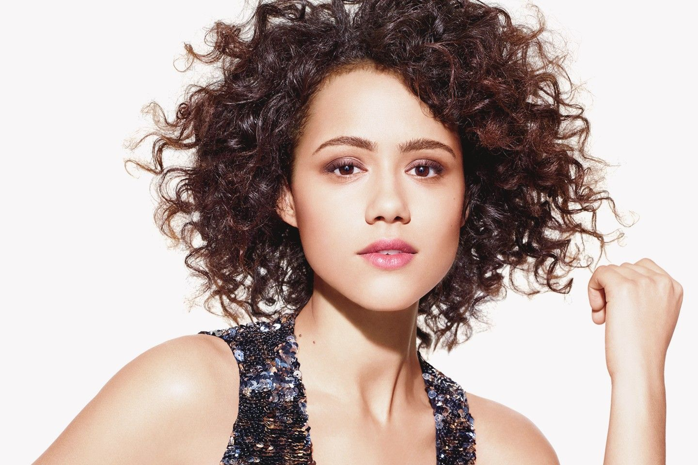 Nathalie Emmanuel Wallpapers
