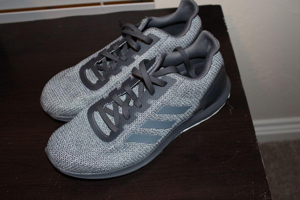 tenis adidas cloudfoam ortholite