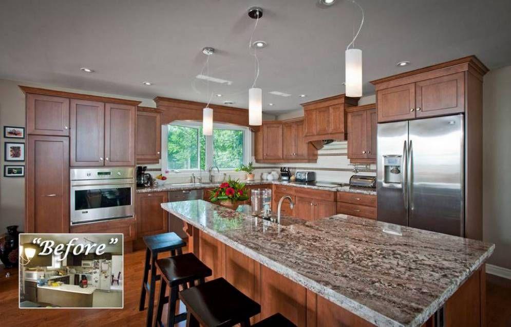 kitchen renovation ideas photo gallery pioneer craftsmen kitchen
