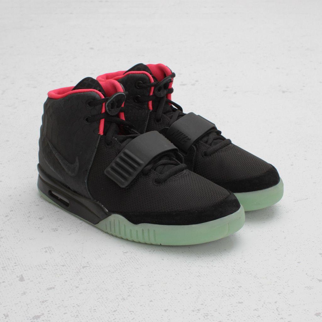 Nike Air Yeezy 2 NRG | Nike shoes cheap
