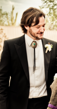 77b2d3ce702c Bolo Tie - Wedding Accessories - Men's Fashion - Necktie   BOLO TIE ...