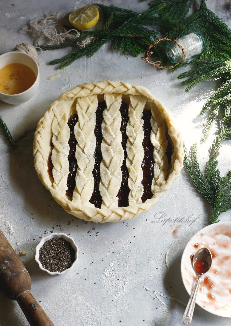 The only pie crust you will ever need - La Petit Chef