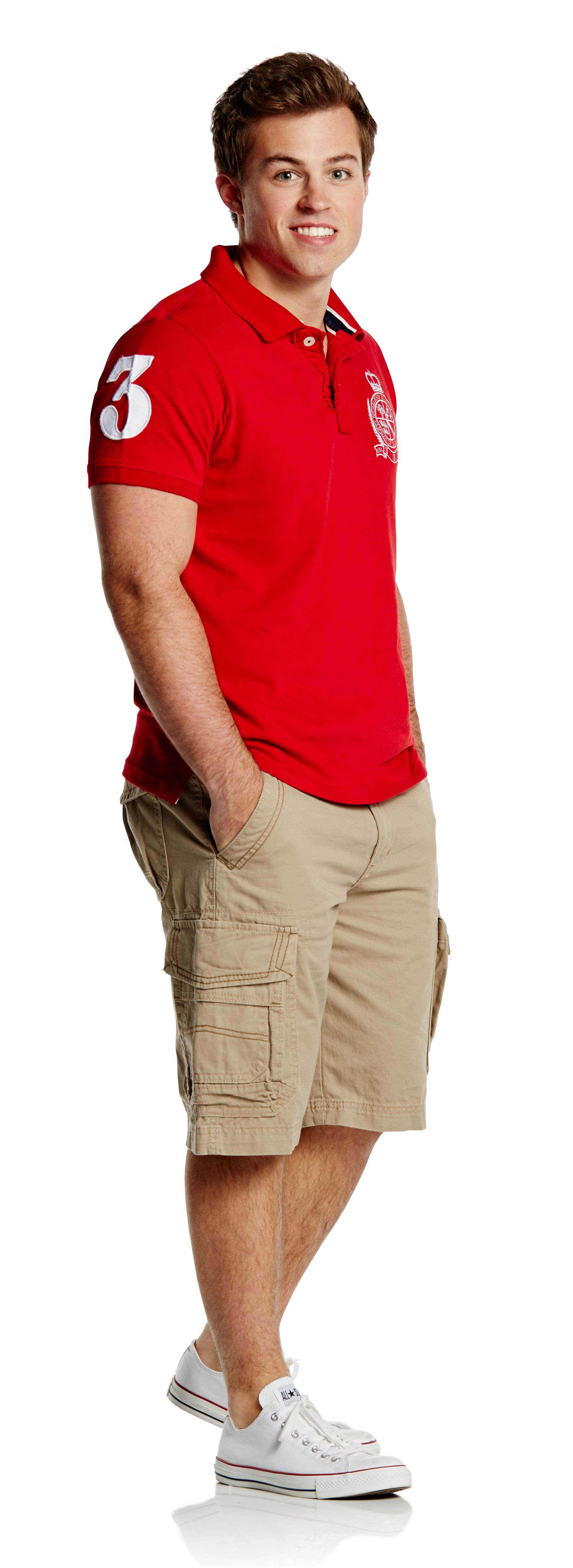 young mens shirts in various colors find your favorite