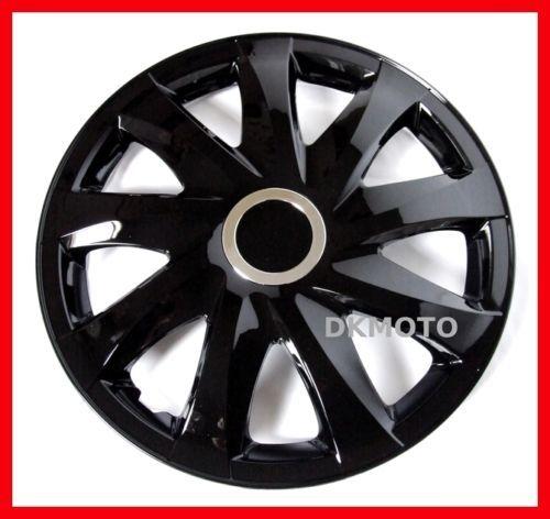 4x15-034-Wheel-trims-fit-FORD-TRANSIT-CUSTOM-TOURNEO-full-set-15-039-039-black-gloss