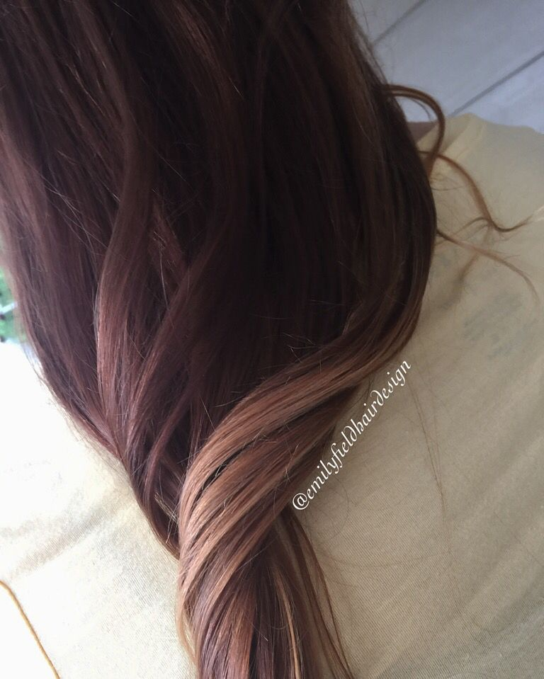 Unique Cool Undertones Hair Color