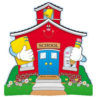 schoolhouse clip art klipart pinterest clip art and card ideas rh pinterest co uk school house clip art pictures school house clip art pictures
