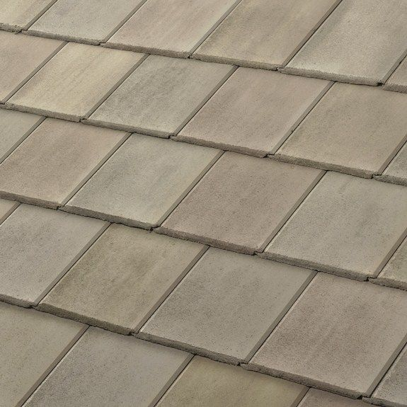 Best Boral Saxony 900 Country Slate Concrete Roof Tiles 400 x 300
