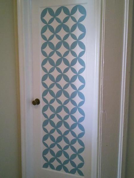 30 Creative Interior Door Decoration Ideas Personalizing Home Interiors Doors Interior Attic Rooms Attic Renovation