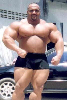 dennis james bodybuilder  fitness tips at rippedtips