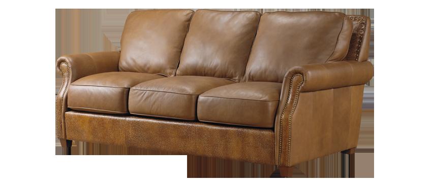 Elegant Sofas   Legacy Leather