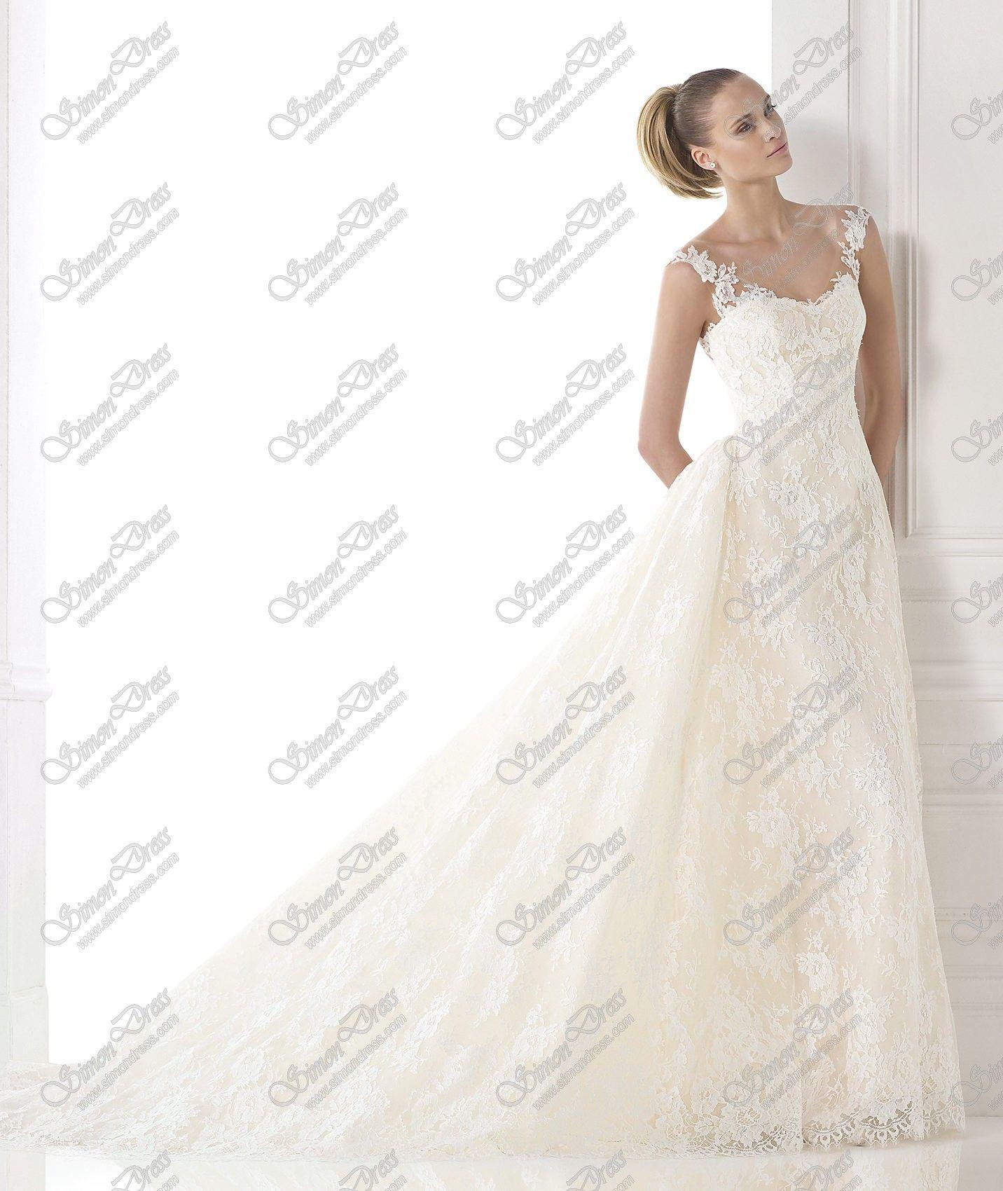 pronovias wedding dresses style constance pronovias wedding