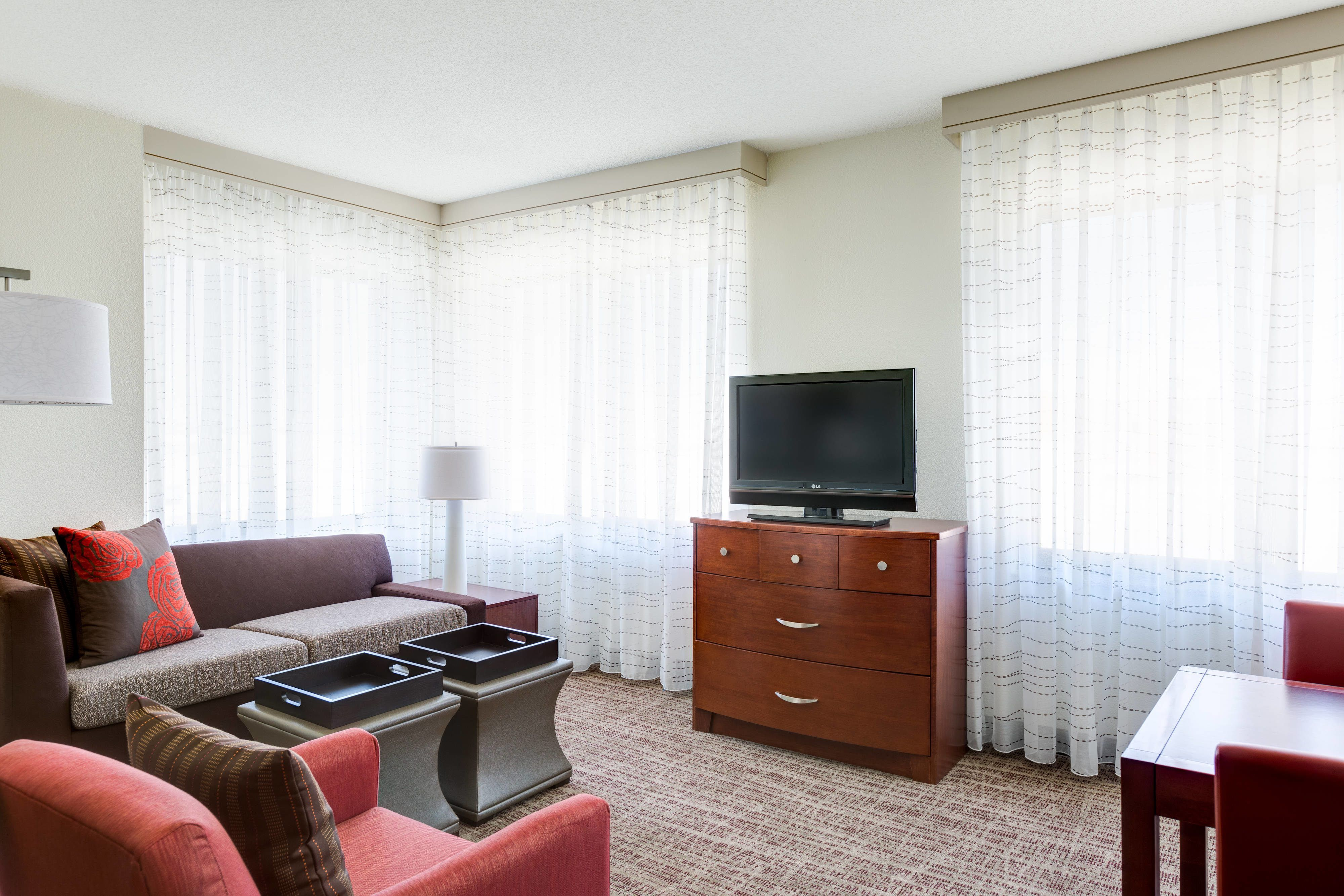 Residence Inn National Harbor Washington Dc Area Two Bedroom Suite Living Area Holidays Hotel Enjoy Two Bedroom Suites Maryland Hotels Hotel