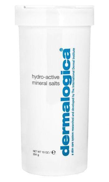 Dermalogica - Hydro-Active Mineral Salts (10 oz.)