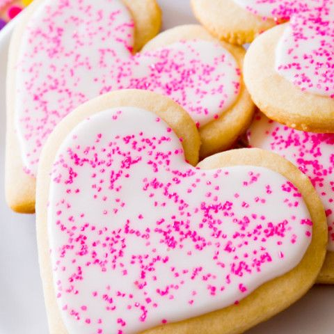 The Best Sugar Cookies (Recipe & Video) | Sally's Baking Addiction