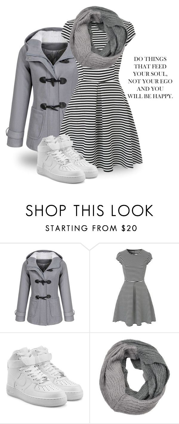 """Dec 10th (tfp) 2681"" by boxthoughts ❤ liked on Polyvore featuring NIKE and tfp"