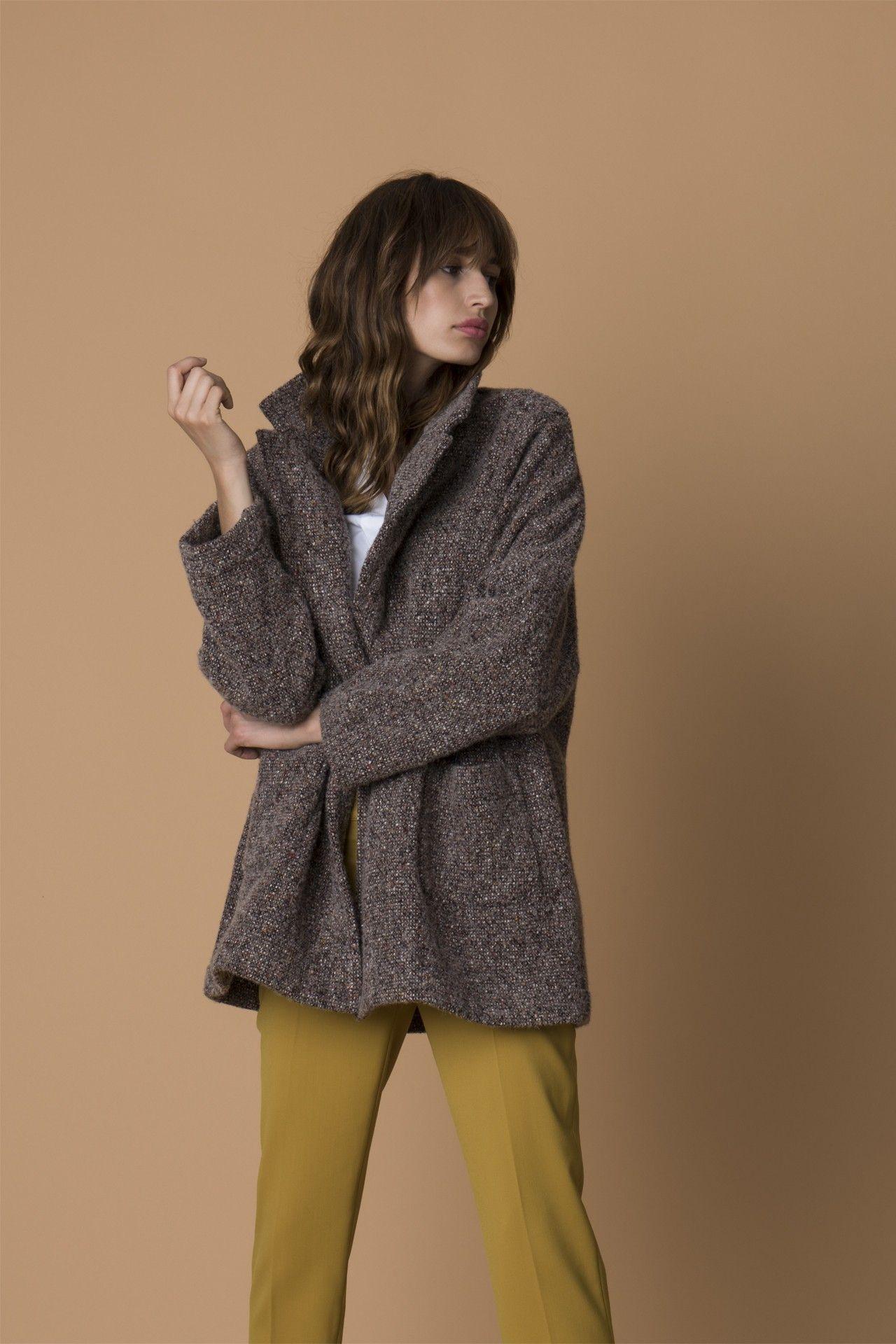purchase cheap 7340a 13cd7 PINKO FW 15 16 - - Pinko | Shopping | Fashion, Coat, Winter