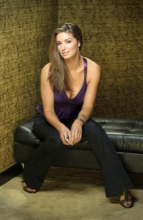 Bianca kajlich fat ass commit error