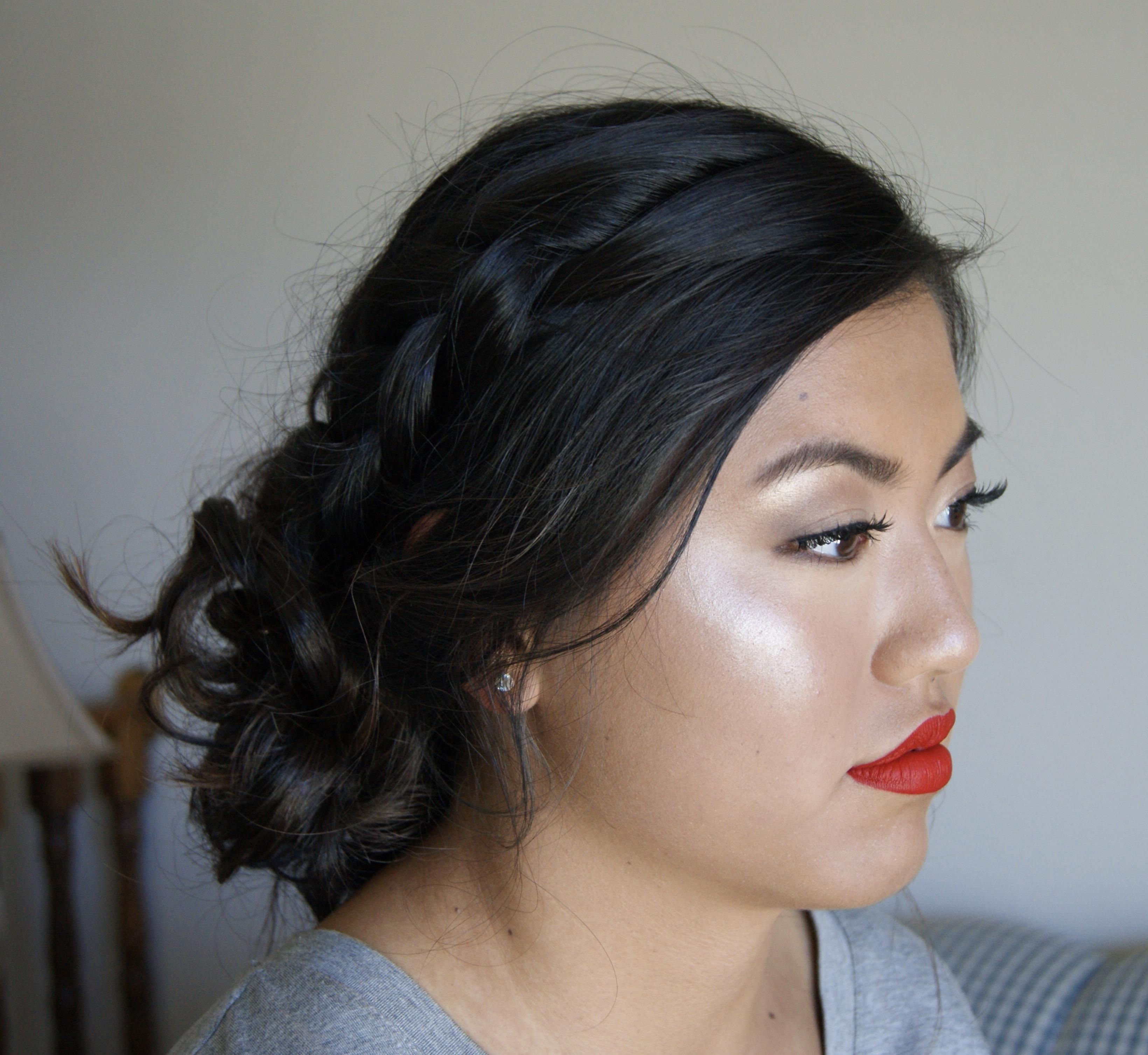 Prom/ School dance Makeup 65 Fresh face makeup, Dance