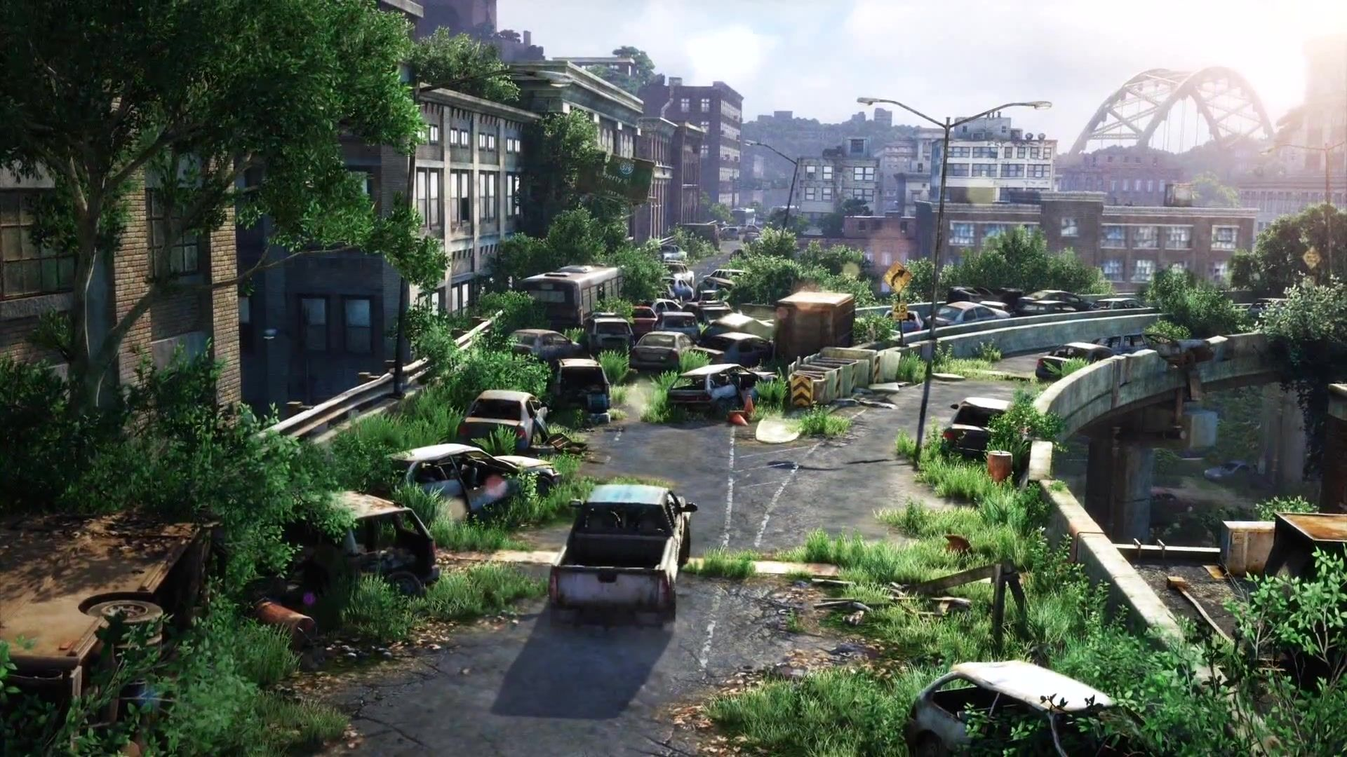 Abandoned Territories Map Pack Last Of Us Поиск в Google Last - Last of us map pack