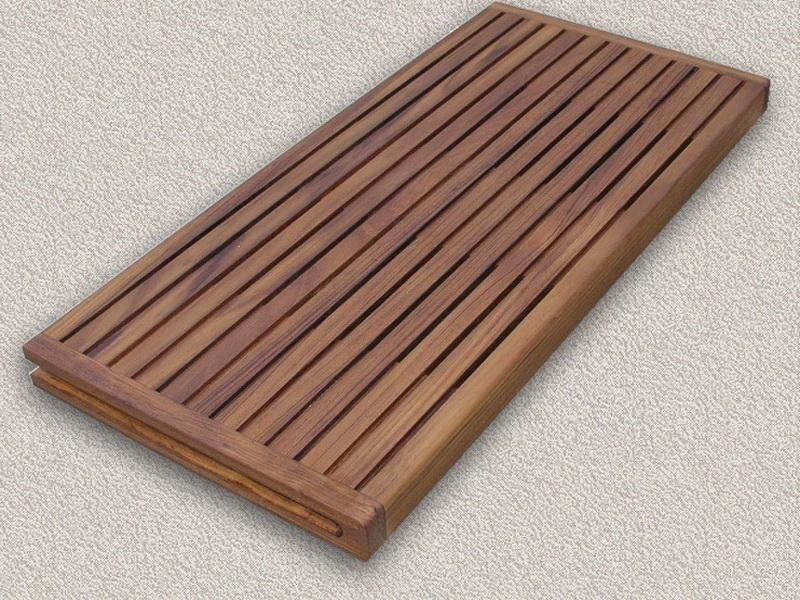 How To Build A Teak Shower Bench Interior Home Design Teak