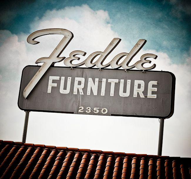 Fedde Furniture Traditions