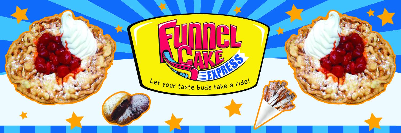 Funnel cake express facebook header wwwfunnelcakeexpress