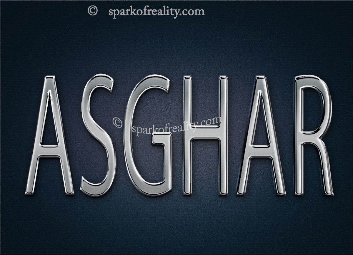 Asghar Hd Wallpapers 3d Wallpaper Muslim Boy Names