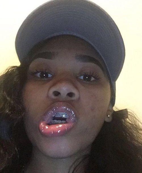 Pin On Lipgloss