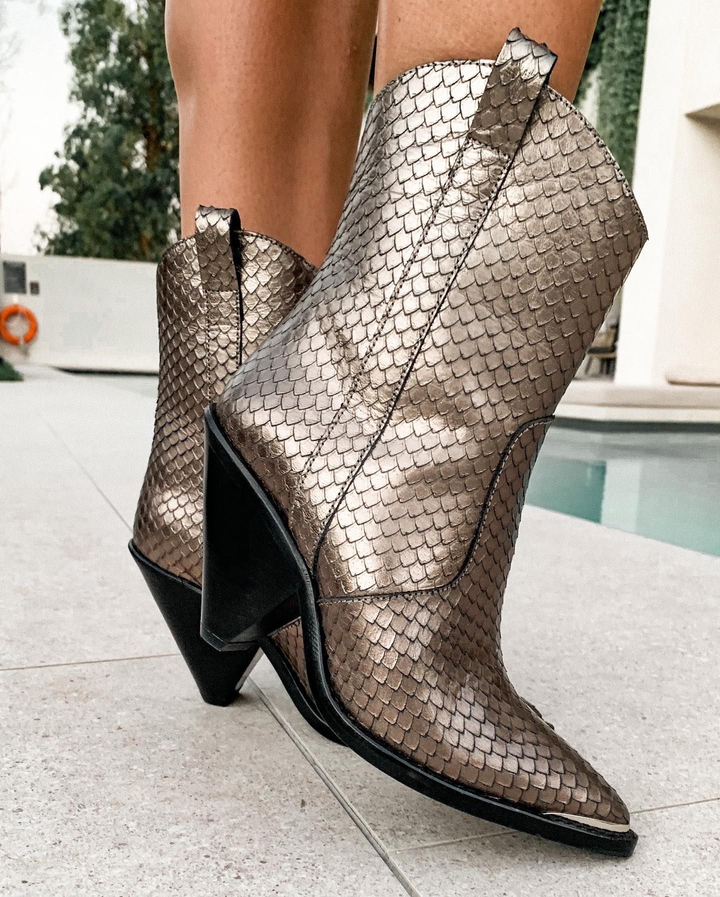 Maxime | Omoda | Omoda Friends | Toral | Ankle boots