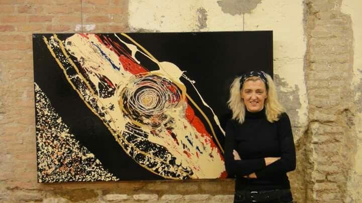 #SoniaAbrain #Arte#Astracto#Activty#Arte #Pintura##Artecontemporaneo #Internacional#Origen Contacto:sonibrain78@hotmail.com