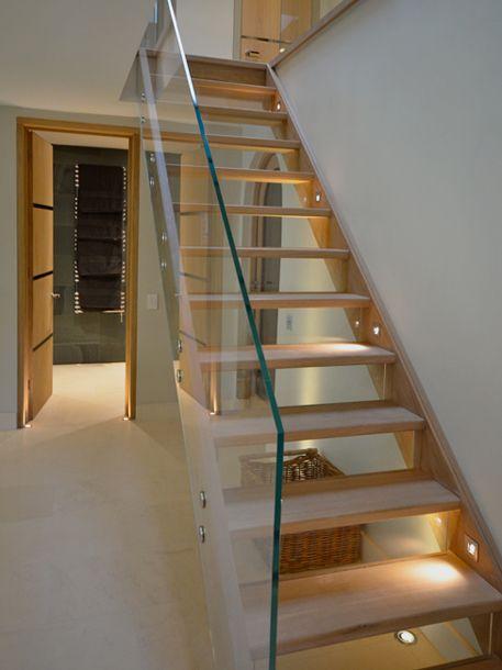 Best Plexiglass Stairs Google Search Interior Stairs 400 x 300