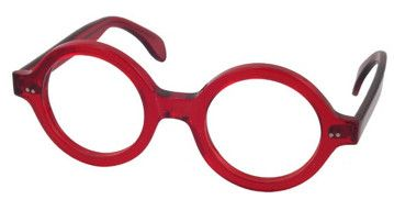 1a47fa3b4b European Reader Glasses by Melissa Eyewear. Round frame for men and women.  If the world is a stage