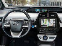 Toyota Prius Plug In Hybrid 2017 T Shirt 1295241