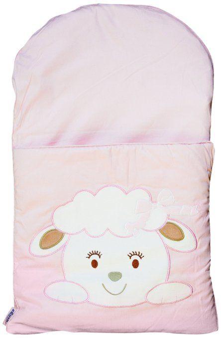 Amazon.com: zCush Cotton Characters Nap Mat, Googly Green: Baby