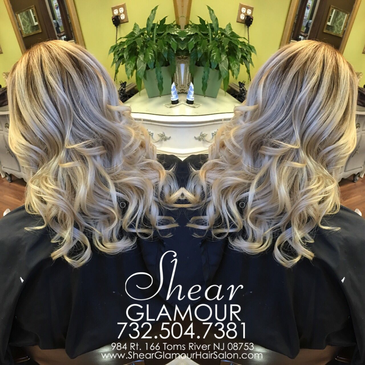 Stunning Hairpainting Pinterest Salons Shearing And Hair