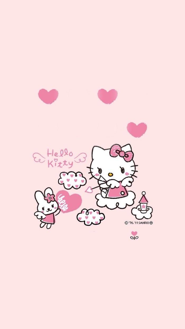 Great Wallpaper Hello Kitty Iphone 6 - 840ef876d08f138c03353a19b1a4a149  Trends_852915.jpg